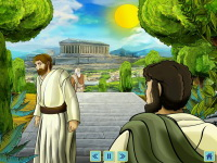 Starověké Řecko