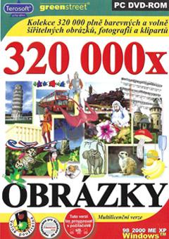320 000 obrázků