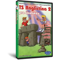 TS Angličtina pro malé školáky